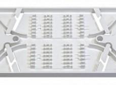 Комплект кассеты К24-4525 (стяжки, маркеры, КДЗС 30 шт.) ССД