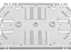 Комплект кассеты КТ-3645 (стяжки, маркеры, КДЗС 40 шт, крышка, петли) ССД