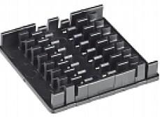 Ложемент Л12-6030 для КДЗС-6030 ССД
