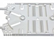 Комплект кассеты КТ-3645 (стяжки, маркеры, КДЗС 40 шт., петли, поворотный кронштейн) ССД