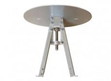 Устройство УЗНК-II-8п (D=570мм) для люка ППЛ ССД